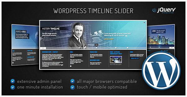 Timeline-Slider