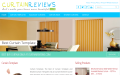 Template mẫu giao diện Niche Site đẹp bằng WordPress