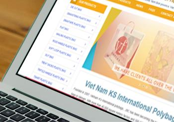 KSVN – Công ty nhựa Quốc tế K's VN