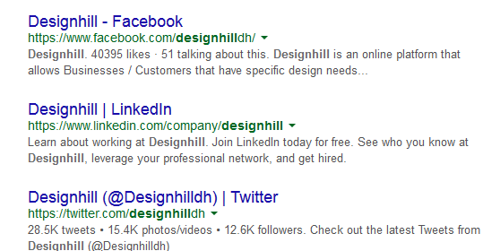 designhill-social-media-accounts