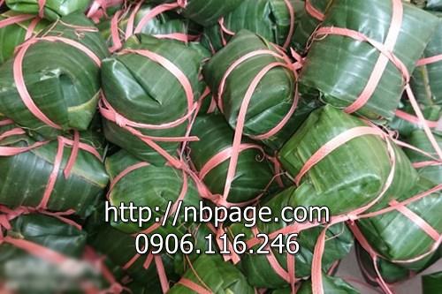 Đặc sản Ninh Bình Nem Chua Yên Mạc